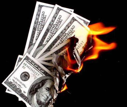Eviction Money